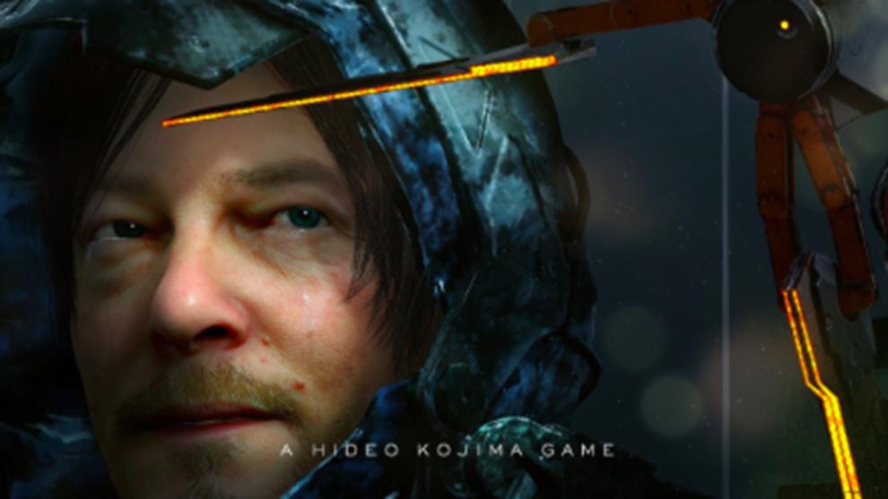 Hideo Kojima revela las caratulas de las dos ediciones de Death Stranding