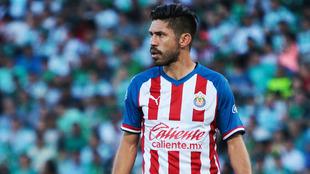 El Cepillo suma cinco derrotas con las Chivas