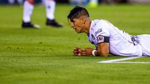 El Rebaño no tuvo un buen inicio en la Liga MX
