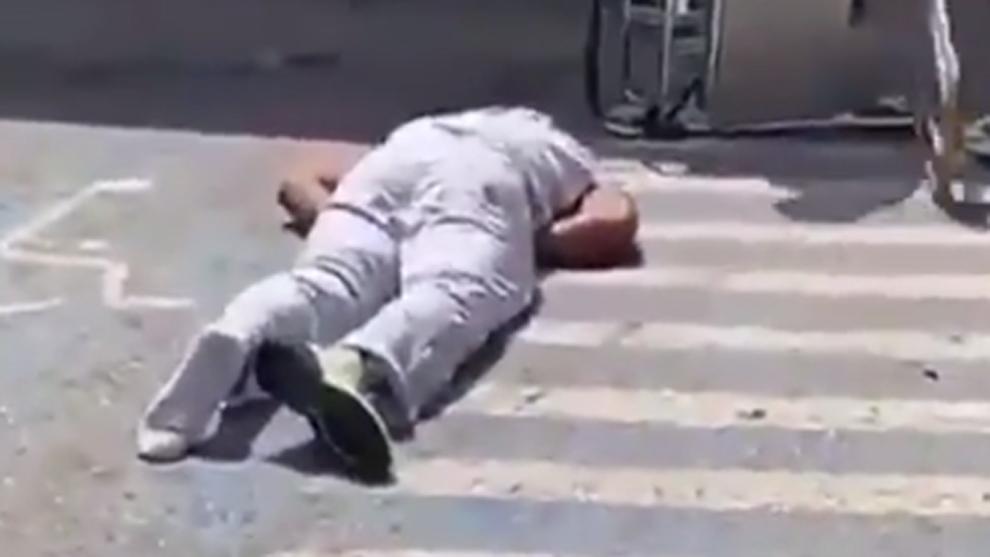 El guardaespaldas del rapero Future, brutalmente agredido en Ibiza   Marca.com
