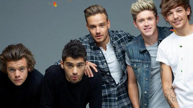 Los Seguidores De One Direction Celebran Nueve Anos De Su Creacion