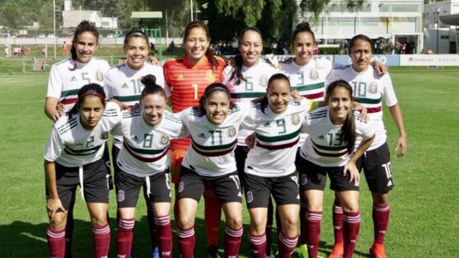 Juegos Panamericanos 2019 Calendario Futbol.Juegos Panamericanos 2019 Selecciones Mexicanas De Futbol