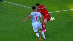 España - Francia: horario y dónde ver hoy en TV la semifinal del...