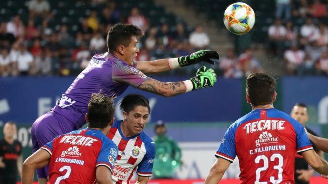 Carlos Salcedo y Tomás Boy conocen sus sanciones — Liga MX