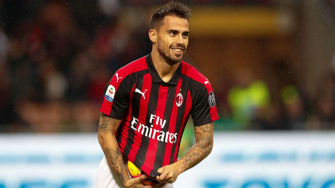 Suso could return to Spain.