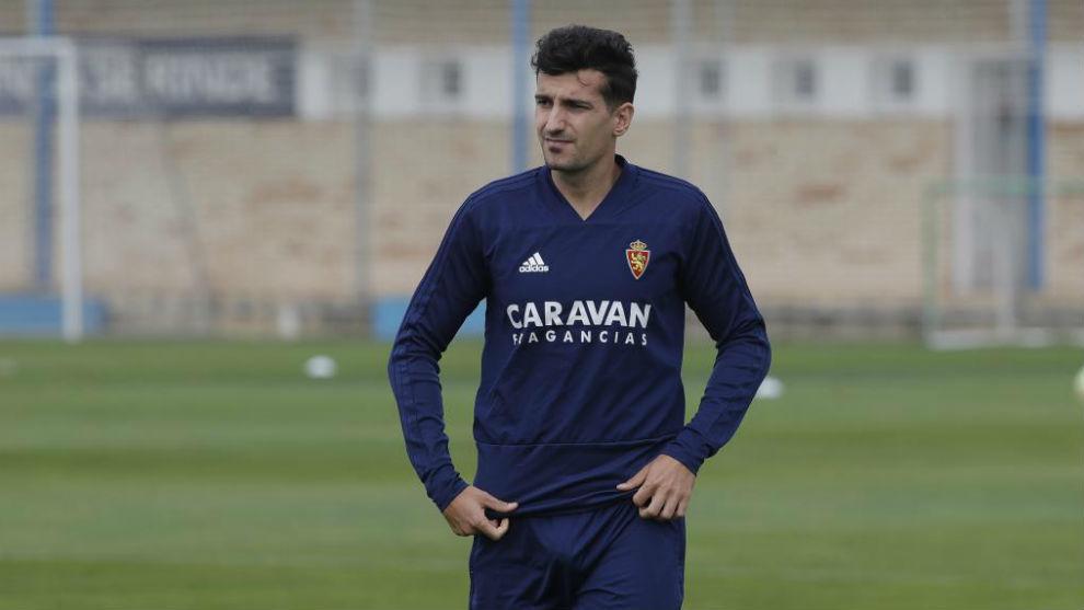 El Madrid ficha a Alberto Soro y lo cede al Zaragoza — Oficial