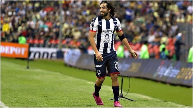 Nadie ve el futbol mexicano: Herrera