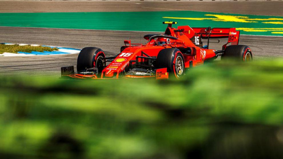 Gran Premio de Alemania 2019 15641516991573