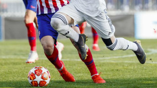 Real Madrid - Atlético de Madrid: horario y dónde ver hoy en TV el...
