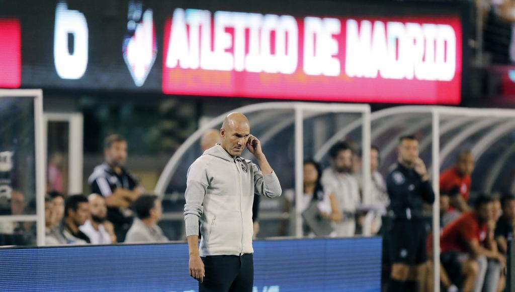 Atletico Madrid striker Alvaro Morata could miss Champions League tie with Liverpool