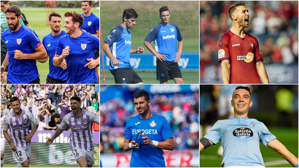 Equipos españoles que juegan hoy partidos amistosos