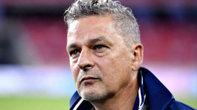 Roberto Baggio le gana el juicio al animalista que le llamó 'budista ignorante'