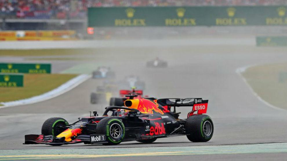 Gran Premio de Alemania 2019 15643237908962