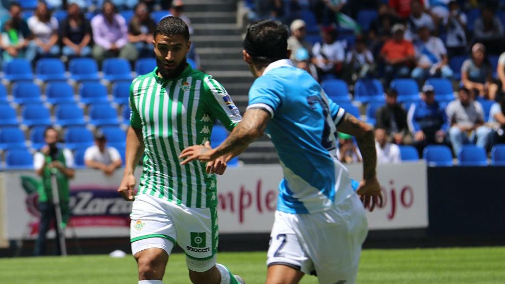 15643474469277 CRÓNICA: Puebla 2-0 Betis - Comunio-Biwenger