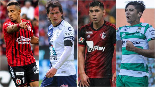 Pumas saca sufrido empate ante el San Luis en la Copa Mx