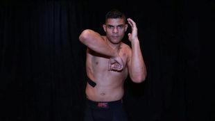Rodrigo Vargas.