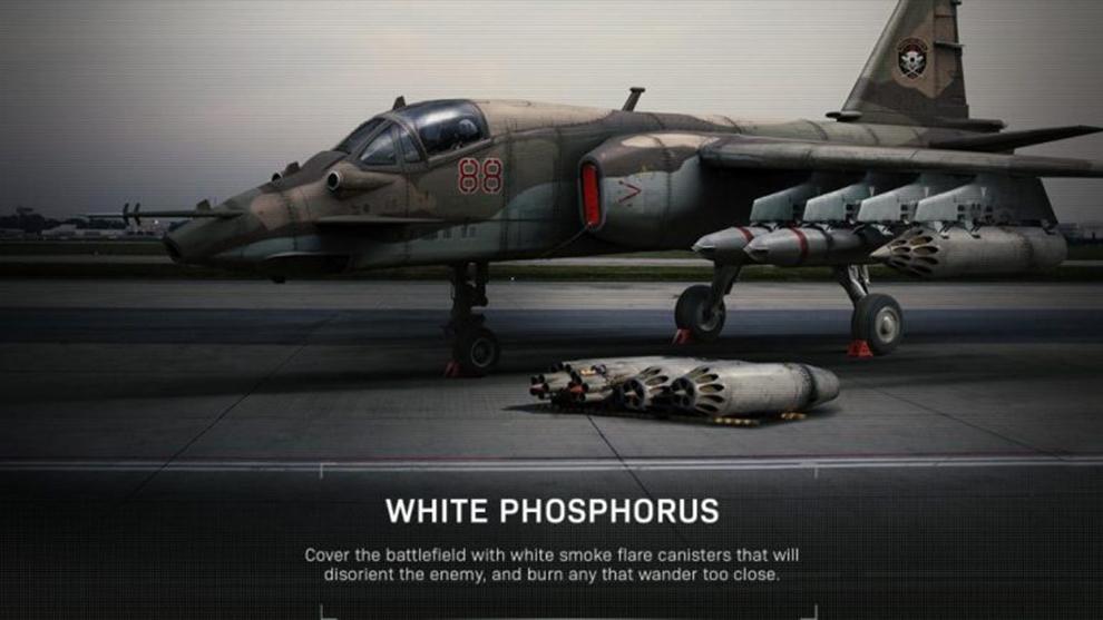 Call of Duty: Modern Warfare tendrá racha de bajas en su modo...