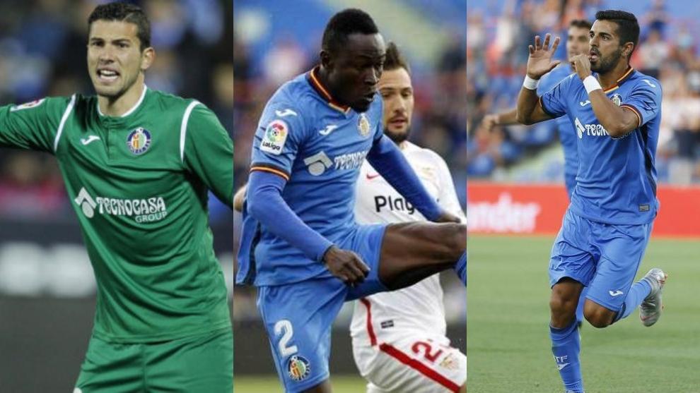15646496452862 David Soria, Djené y Ángel aún no han debutado esta pretemporada - Comunio-Biwenger