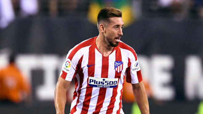 LaLiga: Hector Herrera: I am proud to be able to go to Mexico with Atletico  Madrid | MARCA in English