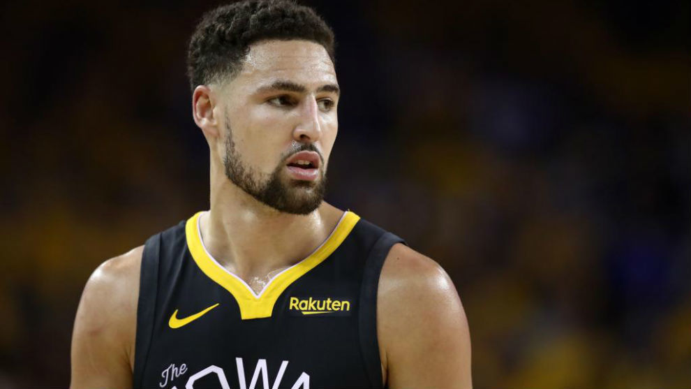 Draymond Green se queda con los Warriors por cuatro temporadas más