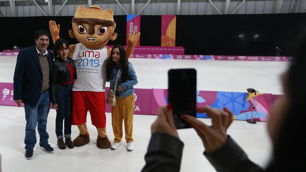 Los Juegos Panamericanos de Lima 2019 se conectan a la nube