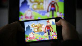 'Candy Crush Saga'