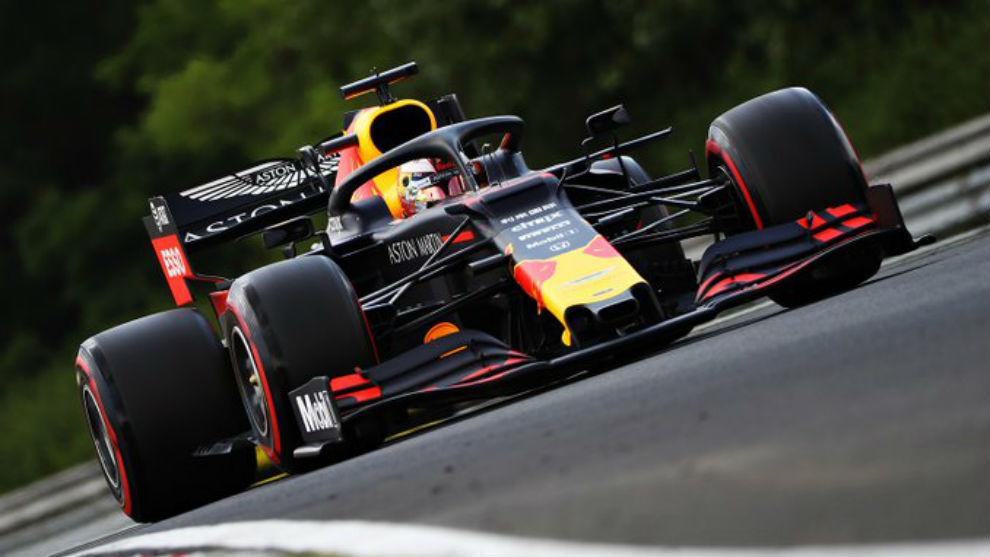 Gran Premio de Hungría 2019 15648390424099