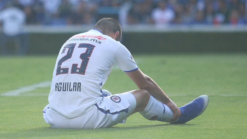 Cruz Azul sigue sin obtener ningún triunfo en el torneo