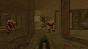 DOOM 64 se lanzó en 1997 para la Nintendo 64
