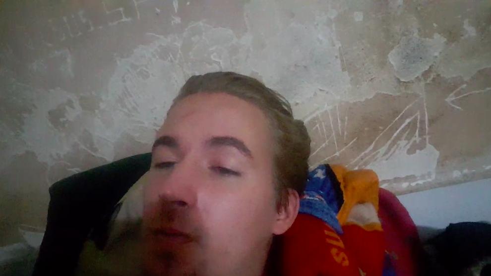 Rappiomatkaaja retransmite en Twitch su día a día en una cárcel de...