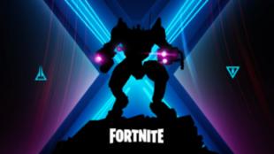 La cuenta de Fortnite ha publicado el tráiler de la Temporada 10...