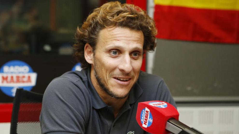 Diego Forlán anunció su retiro del futbol profesional MedioTiempo