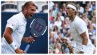 Rafael Nadal vs Daniel Evans: en directo el debut en Montreal