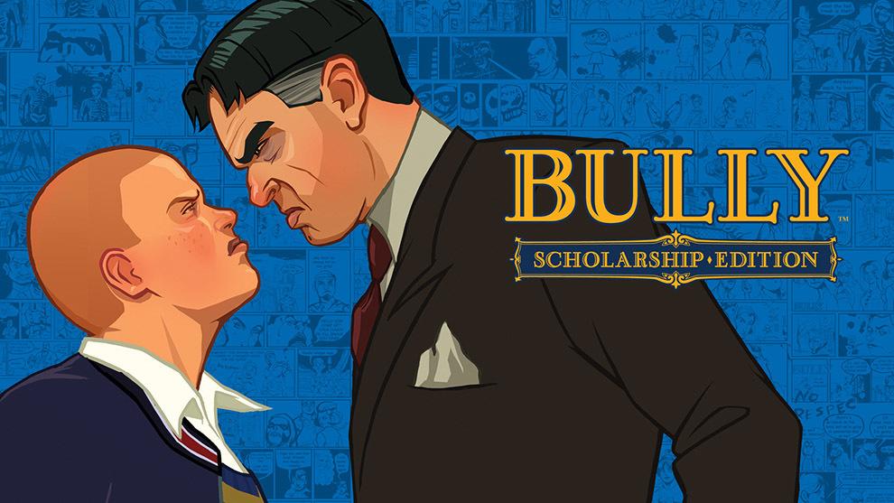 Las redes sociales han enloquecido con este rumor sobre Bully 2
