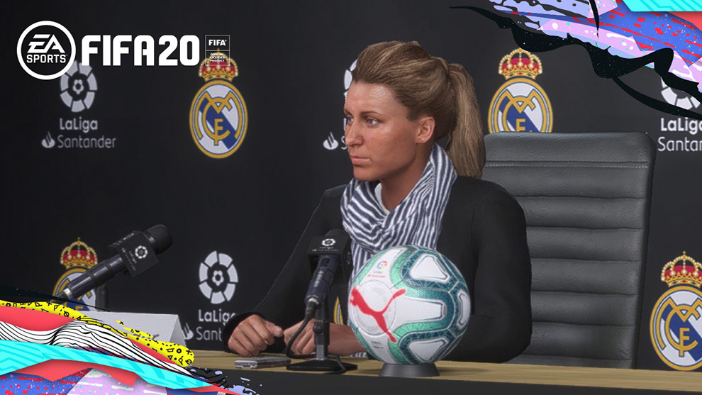 El Modo Carrera tendrá cambios en está edición de FIFA 20