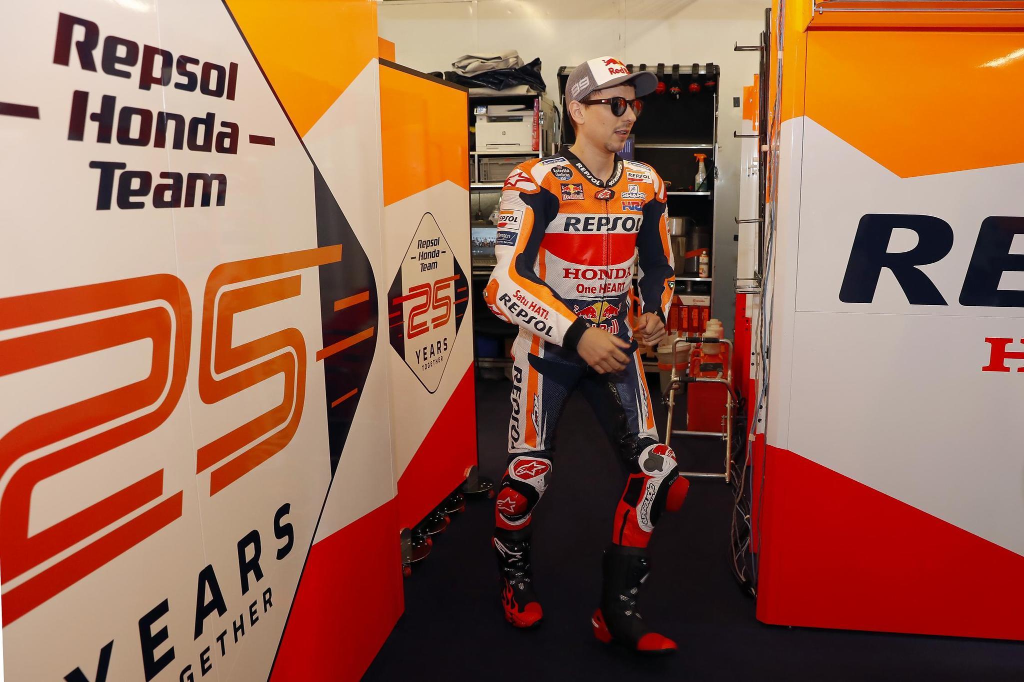 Somos Deporte: El campeón Marc Márquez hizo la pole position en Austria