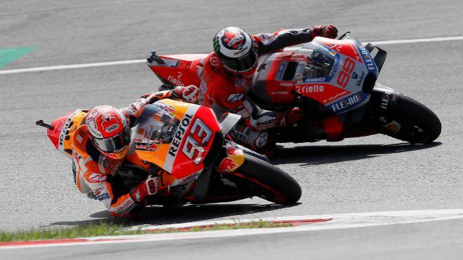 Horarios y dónde ver el Gran Premio de Austria de MotoGP.