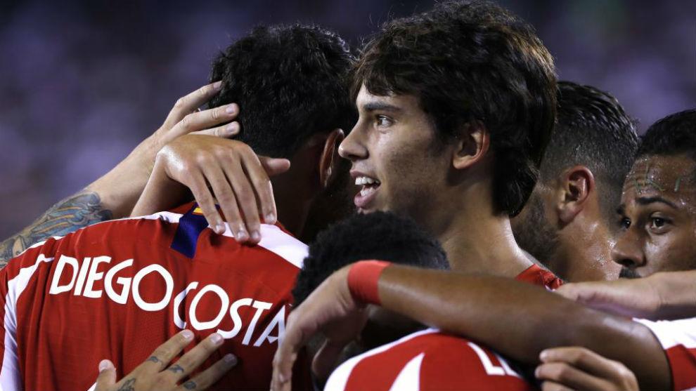 Atlético de Madrid - Juventus: horario y dónde ver en TV el partido...
