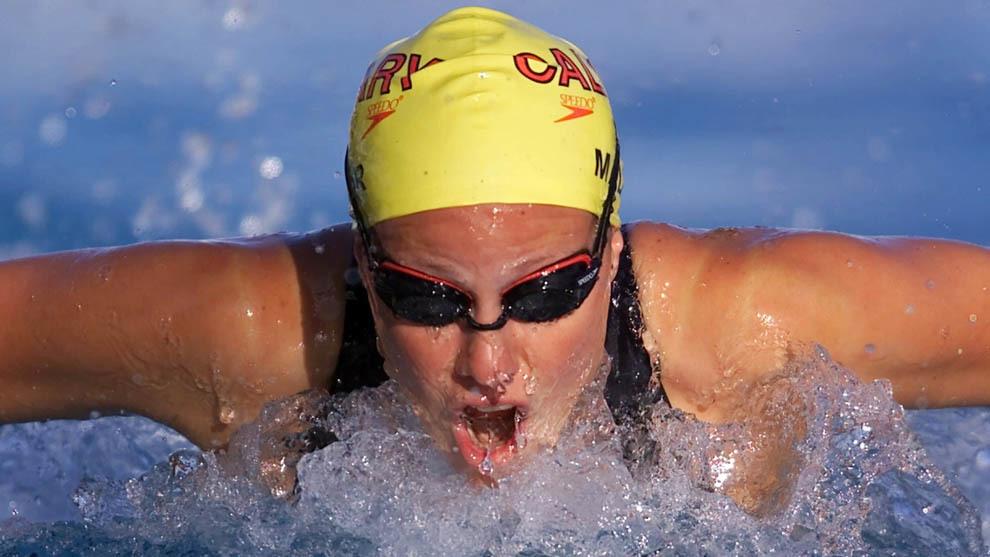 Joanne Malar participó en cuatro ediciones de Juegos Panamericanos