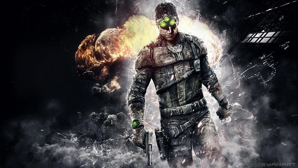 La saga de sigilo Splinter Cell podría tener nueva entrega