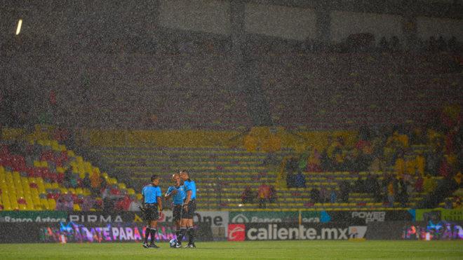 Así las condiciones en el Morelos