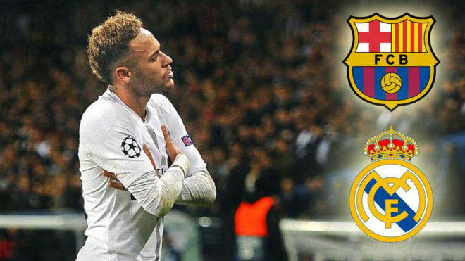 Image result for neymar real madrid