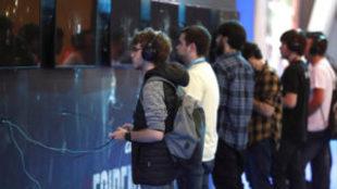 Madrid Games Week se celebra en octubre