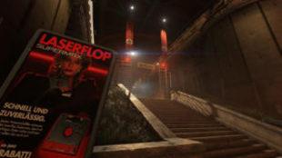 'Wolfenstein: Youngblood': dos mujeres se enfrentan a la...