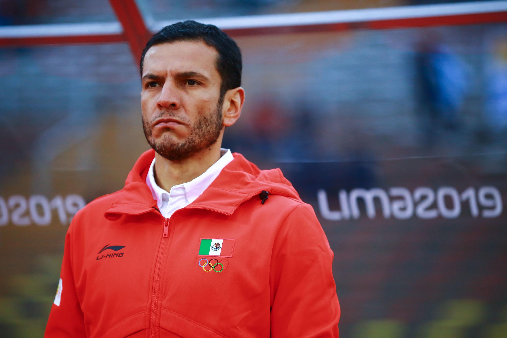 Lozano asegura que Tri sub 22 aprovechará oportunidad de buscar bronce