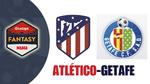Alineaciones probables del Atlético vs Getafe de la jornada 1 de la Liga Santander