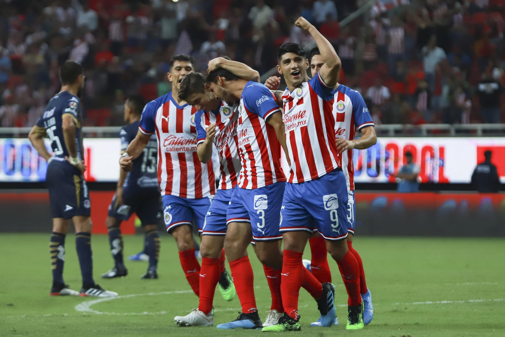 Héctor Moreno no quiso ir a Chivas