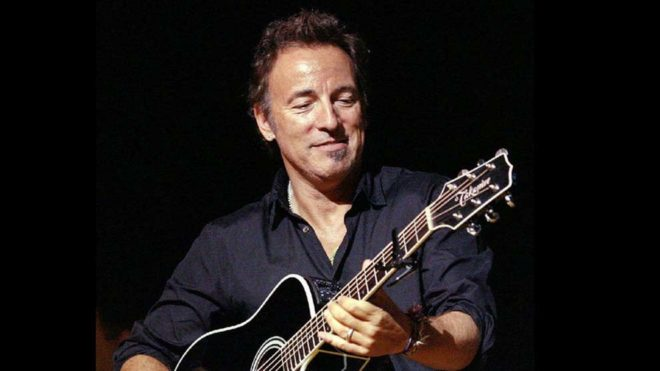 Bruce Springsteen publica un tema inédito: 'I'll stand by you'.