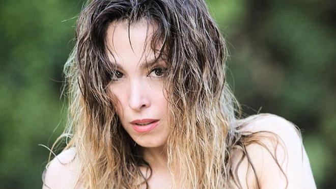 Gisela sorprende con un topless en Instagram.