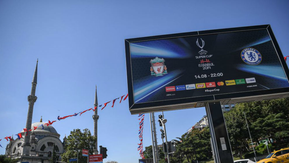 Liverpool - Chelsea: horario y dónde ver por TV la final de Estambul